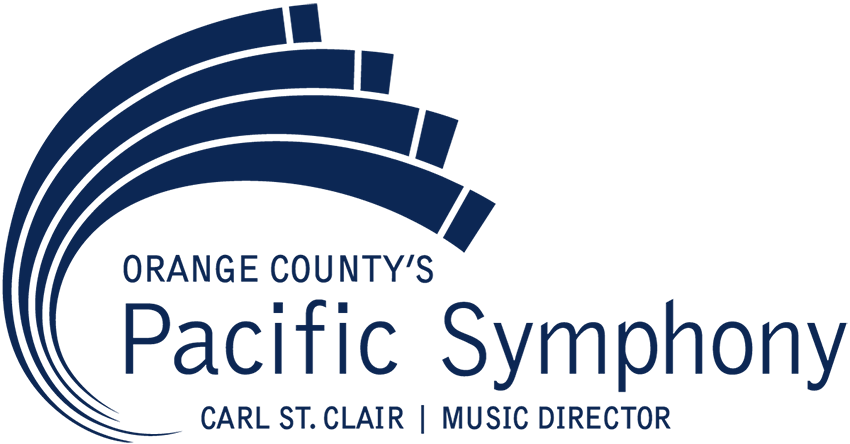 Orange County's Pacific Symphony