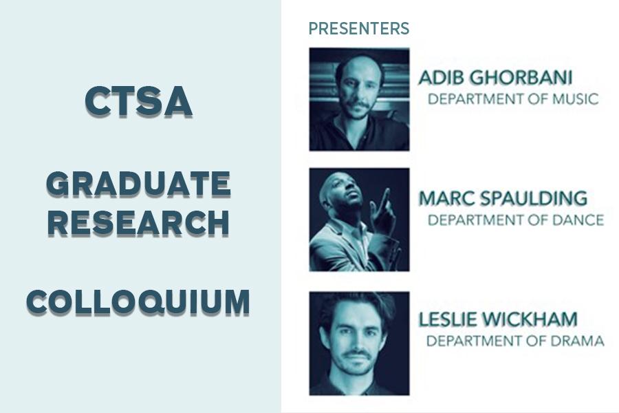 Graduate Colloquium | February 2021