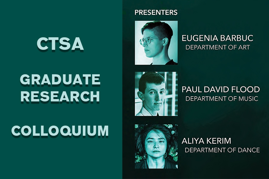 Graduate Colloquium | January 2021
