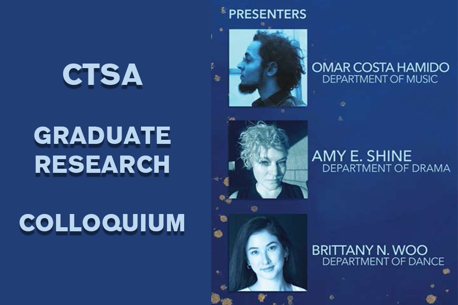 Graduate Colloquium | October 2020