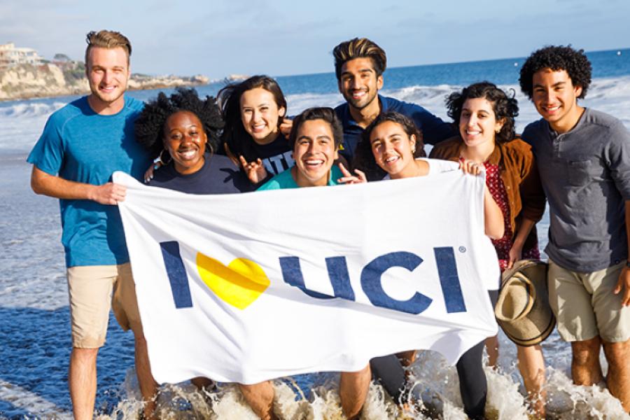 UCI Students