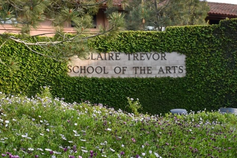 Claire Trevor School of the Arts