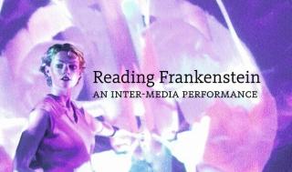 Reading Frankenstein