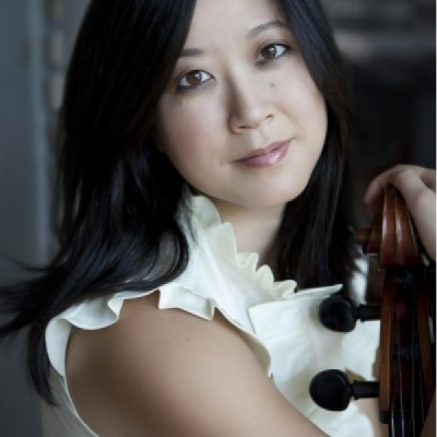 Faculty Artist Series: Sarah Koo (cello) and Friends