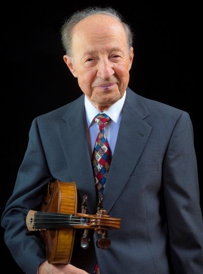 Faculty Artist Series: Jerzy Kosmala, viola