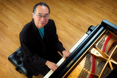 Faculty Artist Series: Kei Akagi (piano) and Friends