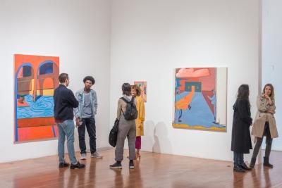 MFA 2nd Year Exhibition