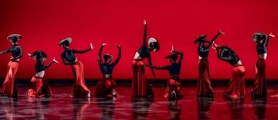 East Meets West 2019: International Dance Festival