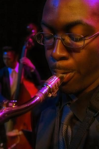 UCI Jazz Orchestra