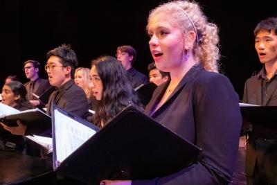 UCI Chamber Singers