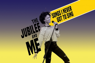 """""""The Jubilee and Me"""" - Songs I never got to sing."""