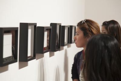 Open Call Exhibition