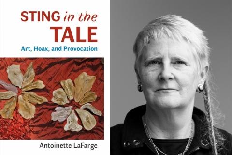 Antoinette LaFarge