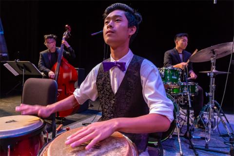 Jazz: Senior Recitals 2021