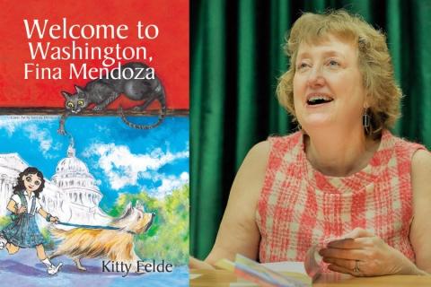 Kitty Felde '76