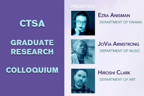 Graduate Colloquium   May 2021