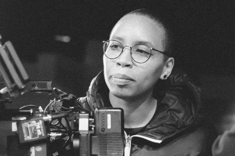 UCI DigiFilm Guest Filmmaker Week: Melinda James