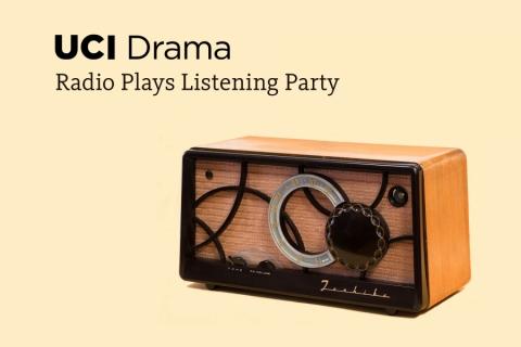 Radio Plays Listening Party