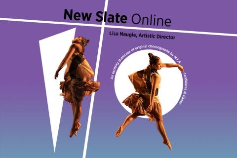 New Slate Online