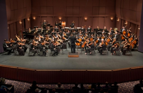 What's the Difference Between an Orchestra, a Symphony, and a Philharmonic?