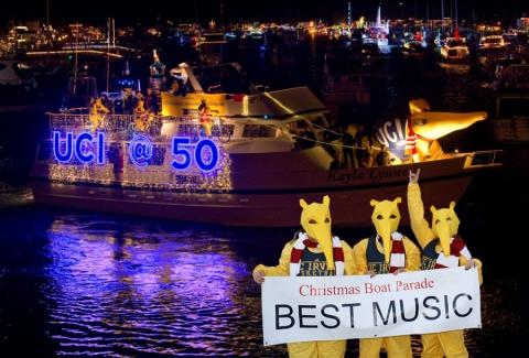 2015 newport beach boat parade