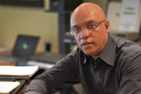 UCI Music Lecture Series: Special Guest Billy Childs